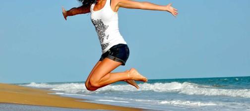 Sport estivi per rimanere in forma anche al mare